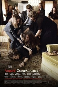 August: Osage County movie poster