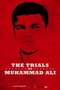 Trials of Muhammad Ali movie poster