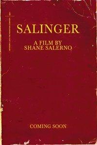 Salinger movie poster