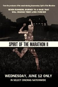 Spirit of the Marathon II movie poster