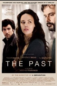 Past (Le passe) movie poster