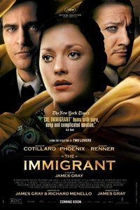 Immigrant movie poster