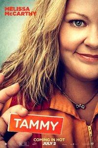 Tammy movie poster