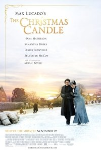 Christmas Candle movie poster