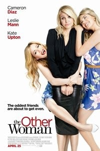Other Woman movie poster
