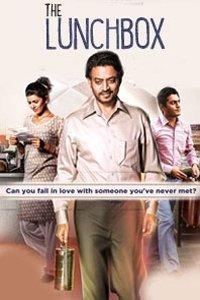 Lunchbox (Dabba) movie poster