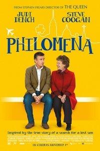 Philomena movie poster