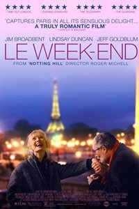 Le Week-end (Un week-end à Paris) movie poster