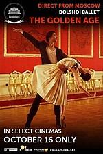 Bolshoi Ballet: The Golden Age