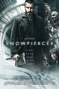 Snowpiercer (Seolguk-yeolcha) movie poster