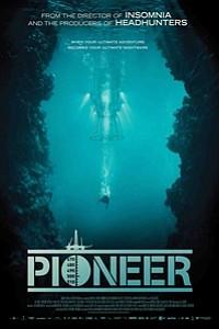 Pioneer (Pionér) movie poster