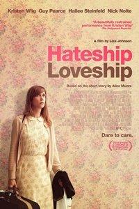 Hateship Loveship movie poster