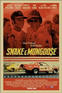 Snake & Mongoose movie poster