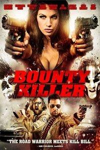Bounty Killer movie poster