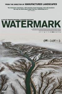 Watermark movie poster