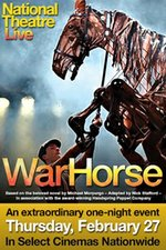 National Theatre Live: National Theatre's War Horse