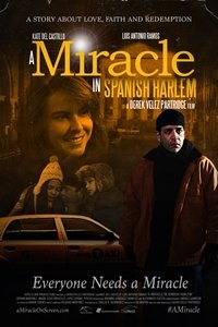 Miracle in Spanish Harlem movie poster