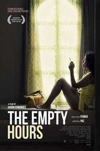 Empty Hours (Las horas muertas) movie poster