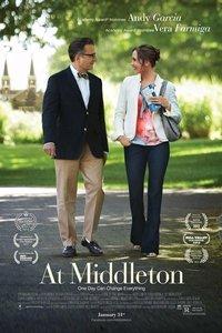 At Middleton movie poster