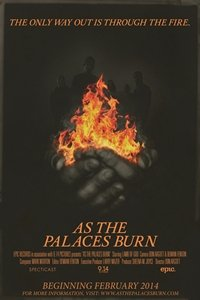 Lamb of God's As the Palaces Burn movie poster