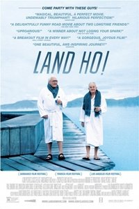 Land Ho! movie poster