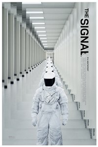 Signal movie poster