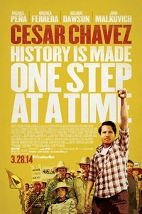 Cesar Chavez movie poster