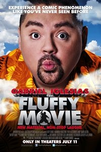 Fluffy Movie movie poster
