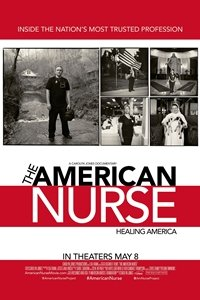 American Nurse movie poster
