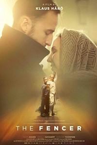 Fencer (Miekkailija) movie poster