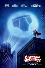 Captain Underpants: The First Epic Movie in 3D