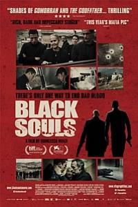 Black Souls (Anime nere) movie poster