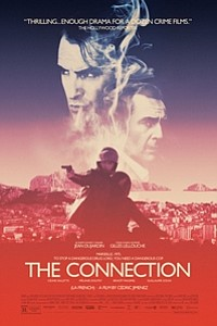 Connection movie poster