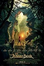 Jungle Book in Disney Digital 3D