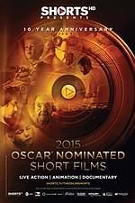 2015 Oscar Nominated Anima