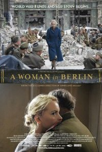Woman in Berlin movie poster
