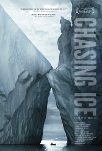 Chasing Ice movie poster