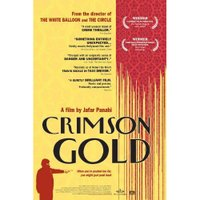 Crimson Gold movie poster