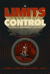 Limits of Control movie poster