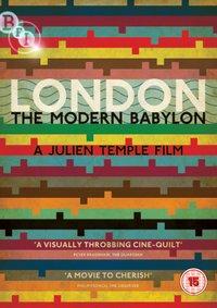 London: The Modern Babylon movie poster