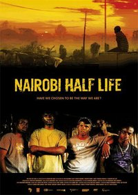 Nairobi Half Life movie poster