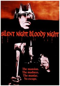 Silent Night, Bloody Night movie poster