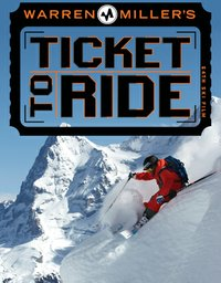 Ticket to Ride movie poster