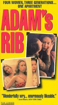 Adam's Rib movie poster