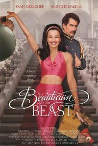 Beautician and the Beast movie poster