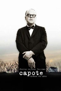 Capote movie poster