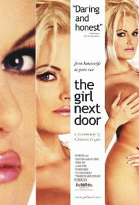 Girl Next Door movie poster