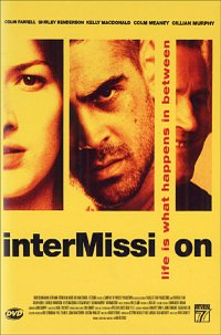 Intermission movie poster