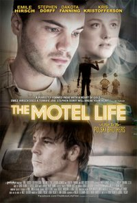 Motel Life movie poster