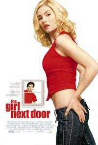 Girl Next Door  movie poster